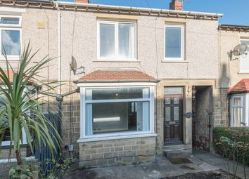 Thumbnail 3 bed terraced house for sale in Forest Road, Huddersfield