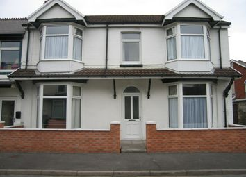 Thumbnail 6 bed terraced house to rent in Lewis Street, Treforest