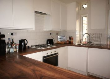 Thumbnail 5 bedroom flat to rent in Victoria Rise, London