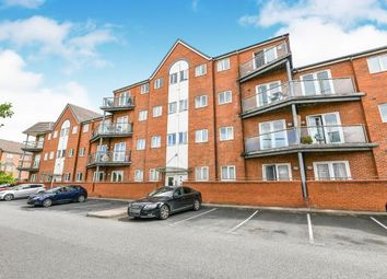 Thumbnail 1 bed flat for sale in Waterfront Way, Walsall, .