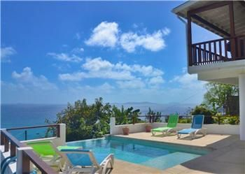 Thumbnail 2 bed property for sale in Friendship, St Vincent And The Grenadines