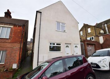 Thumbnail 4 bed maisonette for sale in Ross Street, Rochester, Kent