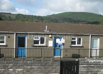 Thumbnail 1 bed flat for sale in Manor Court Flats, Thistle Way, Risca, Newport.