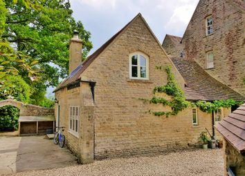 Thumbnail 2 bed cottage to rent in Little Faringdon, Lechlade