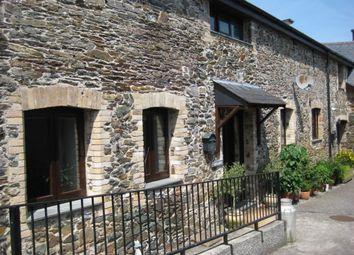 Thumbnail 3 bed farmhouse to rent in Plymouth Road, Totnes