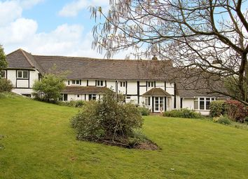 Thumbnail 4 bed barn conversion to rent in Little Missenden, Amersham