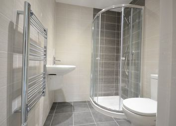 Thumbnail 2 bed flat for sale in Stanway Gate, Stanway Road, Shirley