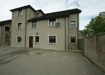 Thumbnail 2 bed flat to rent in Ythan Terrace, Ellon, Aberdeenshire