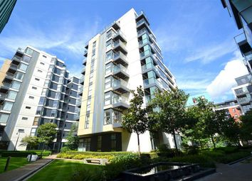 Thumbnail 1 bed flat to rent in Dance Square, Barbican, London