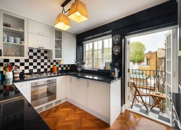 Thumbnail 1 bed flat for sale in Venner House, Bourne Street, London