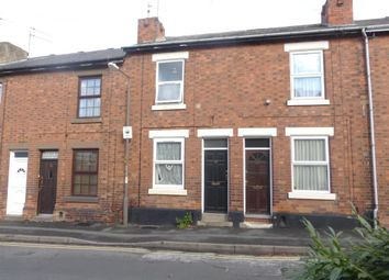 Thumbnail 3 bedroom terraced house for sale in Selborne Street, Derby