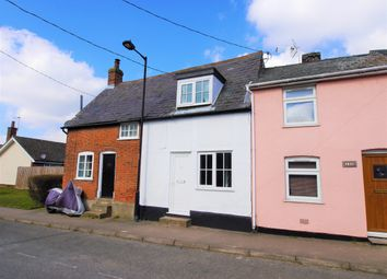 Thumbnail 2 bed cottage for sale in Angel Street, Hadleigh, Ipswich, Suffolk