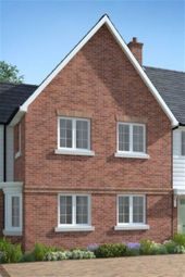 Thumbnail 3 bed end terrace house for sale in Otterham Quay Lane, Rainham, Kent