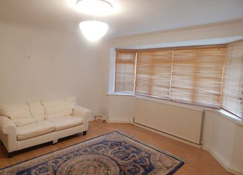 Thumbnail 2 bed flat to rent in Goodwood Close, Morden