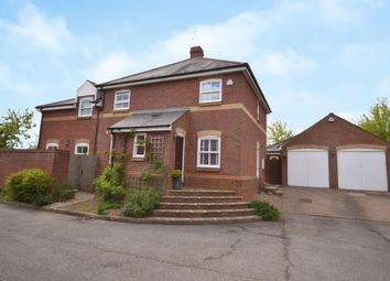 Thumbnail 4 bed detached house for sale in Lloyd Taylor Close, Little Hadham