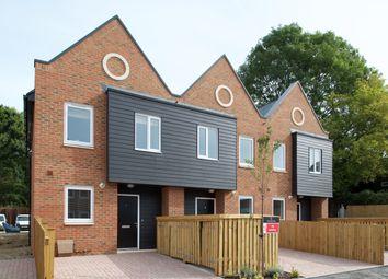 Thumbnail 3 bed detached house for sale in Fircroft Way, Edenbridge, Kent