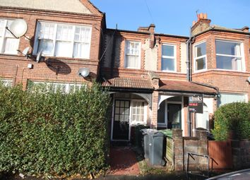 Thumbnail 3 bed flat to rent in Babington Road, London