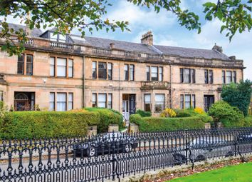 Thumbnail 6 bed town house for sale in Crown Road North, Dowanhill, Glasgow