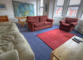 Thumbnail 4 bed maisonette to rent in Wingrove Road, Fenham, Newcastle Upon Tyne