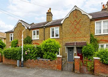 Thumbnail 3 bed cottage for sale in Bertram Cottages, London