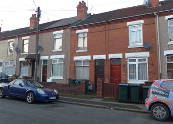 Thumbnail 3 bed property to rent in Gresham St, Stoke, Coventry