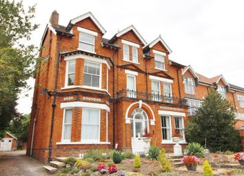 Thumbnail 1 bed flat for sale in Gunton Cliff, Lowestoft