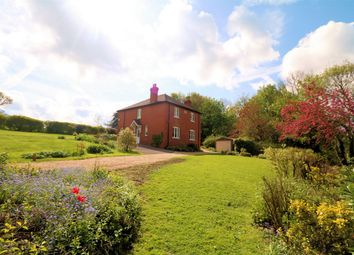 Thumbnail 4 bed detached house to rent in Chestal, Dursley
