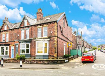Thumbnail 3 bed terraced house to rent in Ranby Road, Endcliffe Park, Sheffield