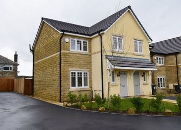 Thumbnail 3 bed semi-detached house for sale in Mulberry Drive, Golcar, Huddersfield