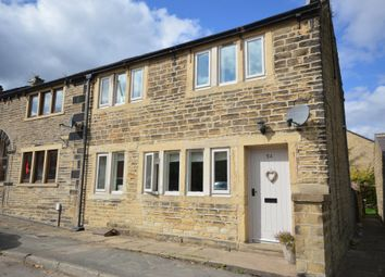 Thumbnail 3 bed cottage for sale in Colders Lane, Meltham, Holmfirth