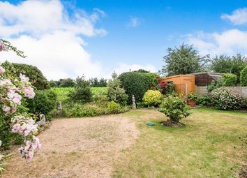 2 bed bungalow for sale in Hempnall, Norwich, Norfolk NR15