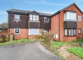Thumbnail 1 bed flat for sale in Godfrey Court, Longwell Green, Bristol