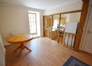 Thumbnail 2 bedroom flat to rent in Water Street, Carmarthen