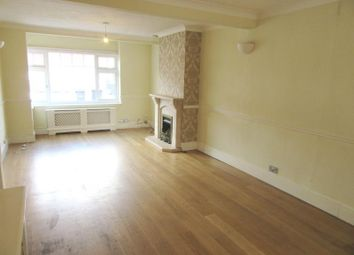 Thumbnail 3 bed property to rent in Fouracres, Enfield