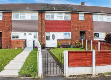 Thumbnail 3 bed property for sale in Linnet Drive, Irlam, Manchester, Lancashire