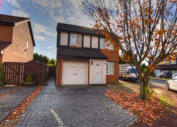 3 bed detached house for sale in Milburn Drive, Newcastle Upon Tyne NE15