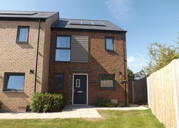 Thumbnail 3 bedroom property for sale in Sholing, Southampton, Hampshire