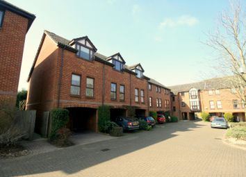 Thumbnail 2 bed town house to rent in Farriers Road, Epsom