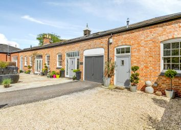 Thumbnail 5 bed detached house for sale in The Stableyard, Hallaton, Market Harborough, Leicestershire