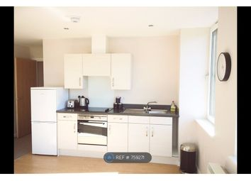 2 bed flat to rent in Bank Street, Sheffield S1