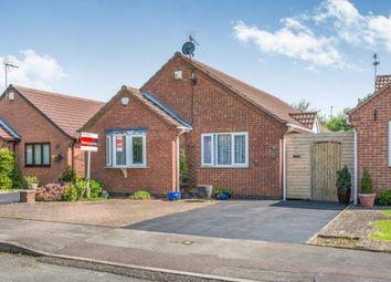 Thumbnail 3 bed bungalow for sale in Harrington Close, Gedling, Nottingham, Nottinghamshire