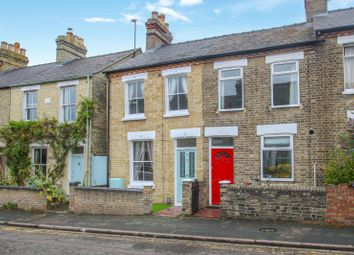 Thumbnail 3 bed end terrace house for sale in Godesdone Road, Cambridge