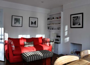 Thumbnail 3 bed flat to rent in Elers Road, London