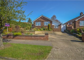 Thumbnail 4 bed detached bungalow for sale in Fallowfield, Ampthill