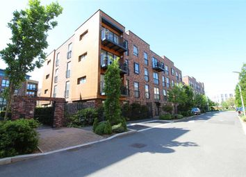 Thumbnail 2 bed flat to rent in Madeleine Court, Letchworth Road, Stanmore