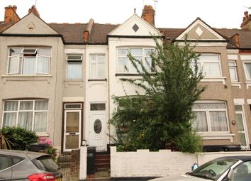 3 bed terraced house for sale in Grange Park Road, Thornton Heath, Surrey CR7