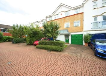 Thumbnail 3 bedroom town house to rent in Stocton Close, Guildford