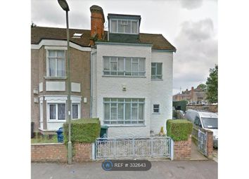 Thumbnail 2 bed flat to rent in Ash Grove, London