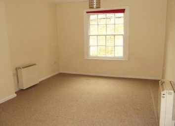 Thumbnail 1 bed flat to rent in 47B Bridge Street, Evesham