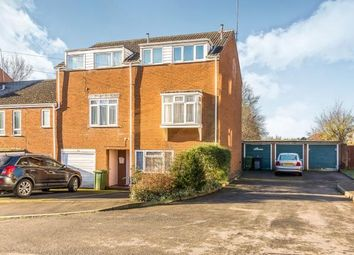 Thumbnail 4 bed end terrace house for sale in Harold Evers Way, Kidderminster, N/A